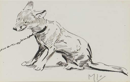 Michael Lyne (1912-1989)