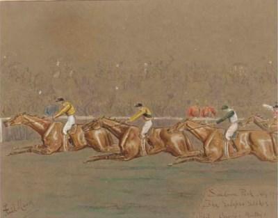 George Finch Mason (1850-1915)