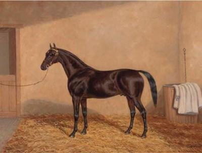 Albert Clark (Fl.1821-1900)