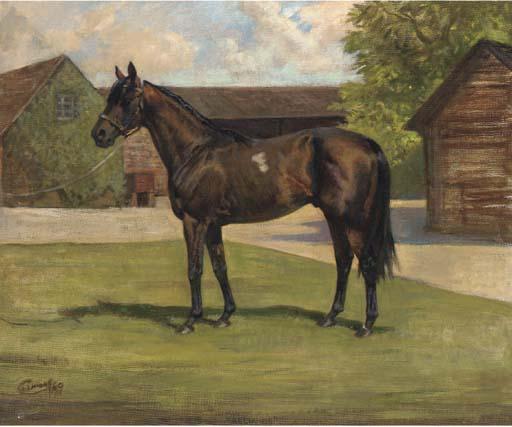Nina Colmore (1889-1873)