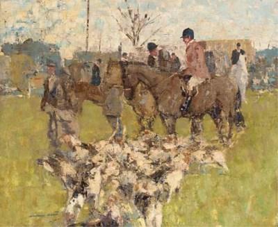 William Norman Gaunt (b.1918)