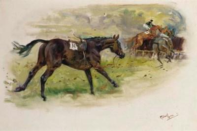 Michael Lyne (B.1912)