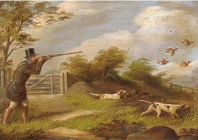 Henry S Cottrell (fl.1840-1860