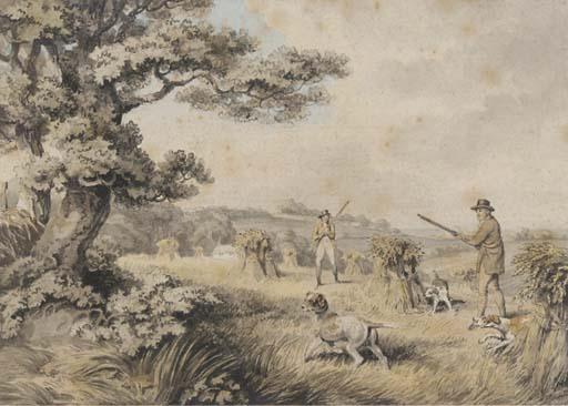 William Samuel Howitt (1765-18