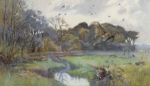 Frank Southgate (1872-1916)