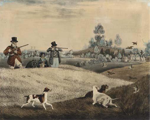 James Pollard (1797-1867)