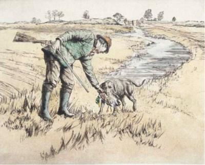 Henry Wilkinson (B.1914)