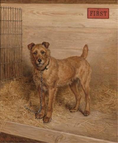 Frank Paton (1856-1909)