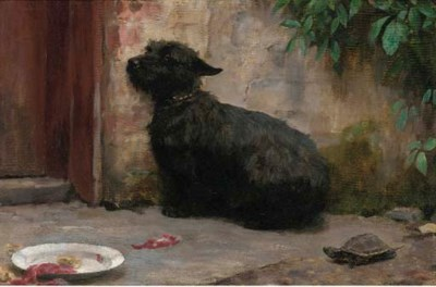 Charles H. D. de Spa Boland, 1