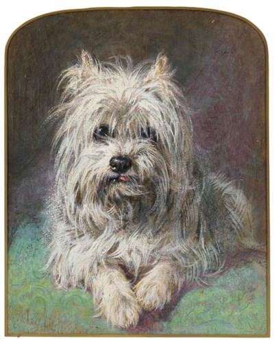 Gourlay Steele, R.S.A. (1819-1