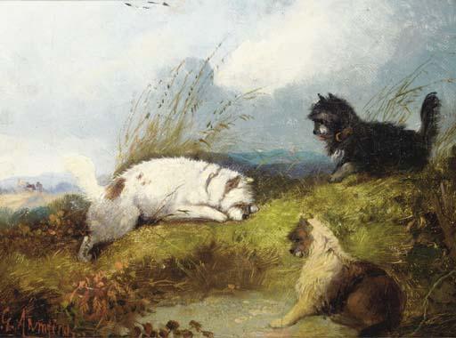 George (Smith) Armfield (1808-