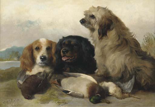 George W. Horlor (Fl.1849-1891