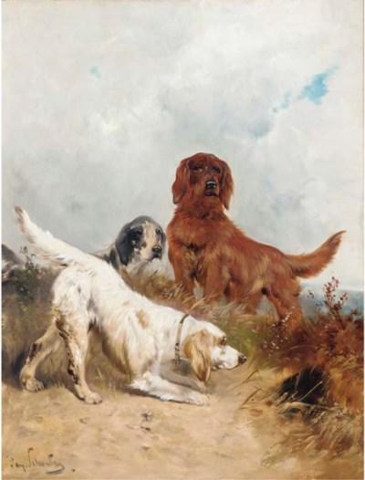 Henry Schouten (1864-1927)