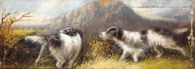 Edward Armfield (1817-1896)