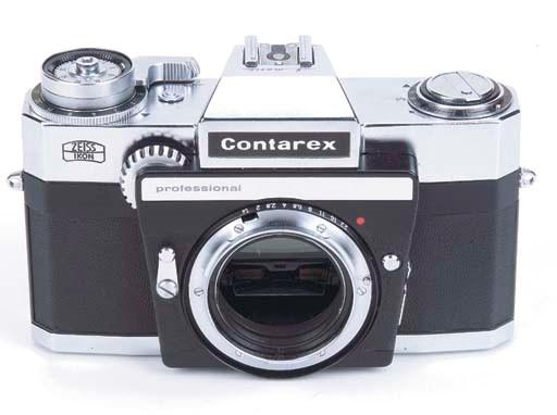 Contarex Professional no. K460