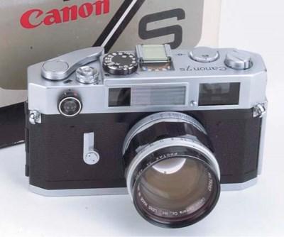 Canon 7S no. 111732