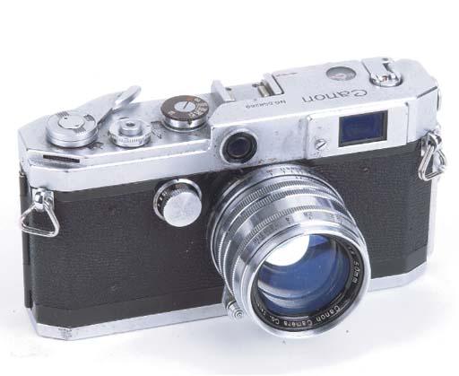 Canon L1 no. 558269