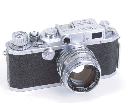 Canon no. 176360