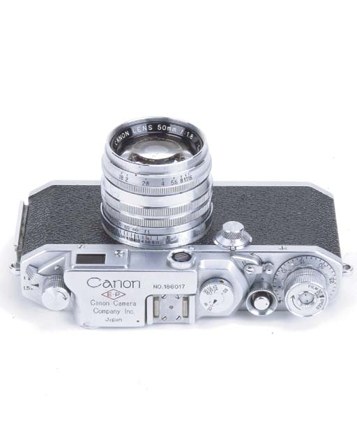 Canon no. 186017