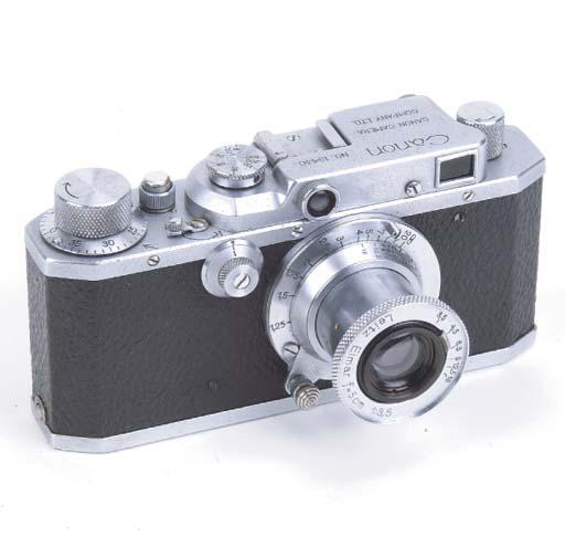 Canon no. 19430