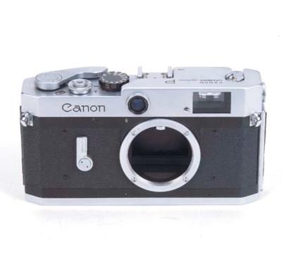 Canon P no. 751404
