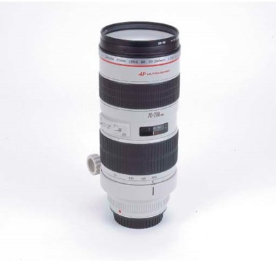 Canon EF Ultrasonic 70-200 f/2