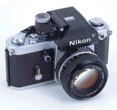 Nikon F2 no. 7161445