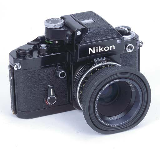 Nikon F2 no. 7296694