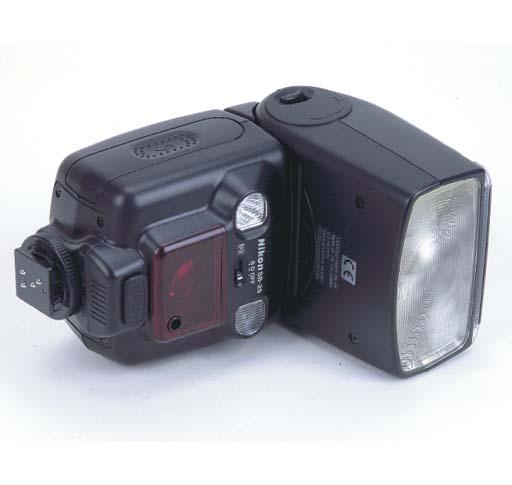 Nikon Speedlight SB-26 no. 214