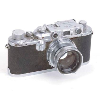 Nicca Type-3 no. 25317