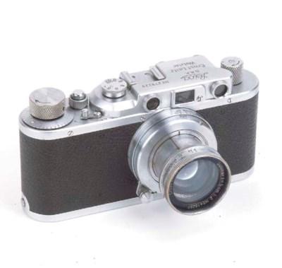 Leica III no. 279229