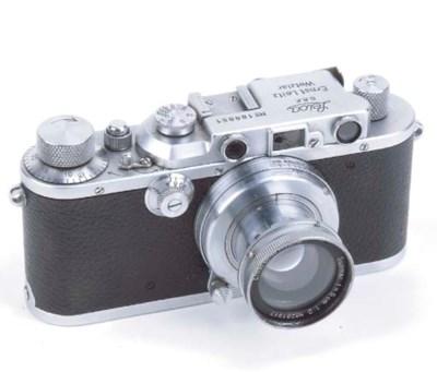 Leica IIIa no. 188851