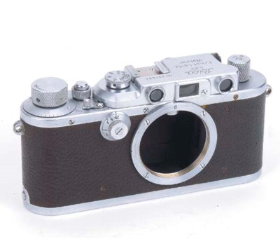 Leica IIIa no. 291684