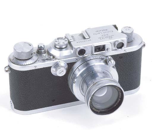 Leica IIIa no. 297626
