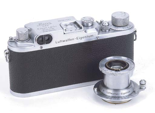 Leica IIIc no. 367601