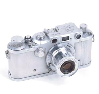 Leica IIIc no. 375859