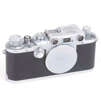 Leica IIIc no. 393095
