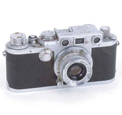 Leica IIIf no. 626529