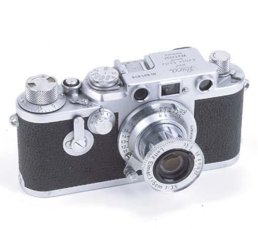 Leica IIIf no. 681676