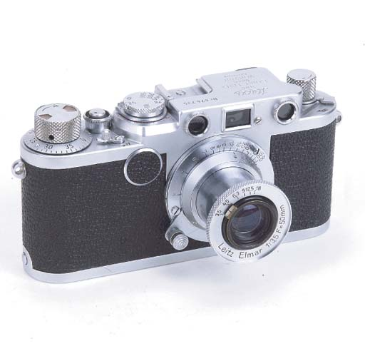 Leica IIf no. 676735
