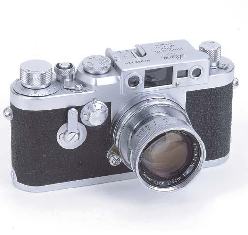 Leica IIIg no. 905229