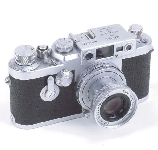 Leica IIIg no. 906238