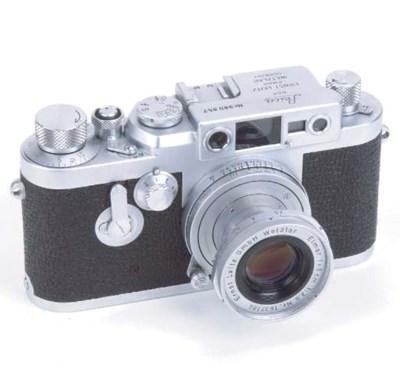 Leica IIIg no. 980857