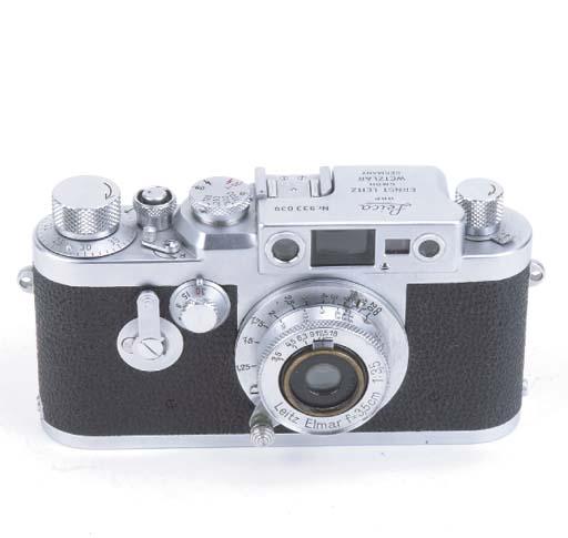 Leica IIIg no. 933039