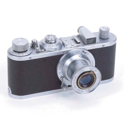 Leica Standard no. 329167