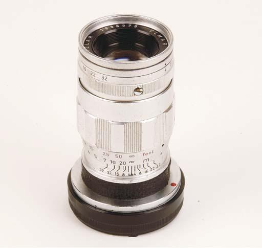 Elmar f/4 90mm. no. 1936979