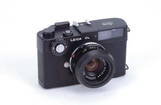 Leica CL no. 1395220