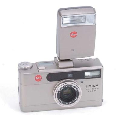Leica Minilux Zoom no. 2445404
