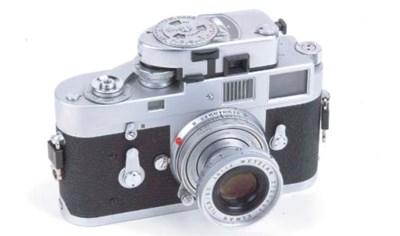 Leica M2 no. 1142254