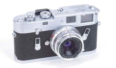 Leica M4 no. 1225852